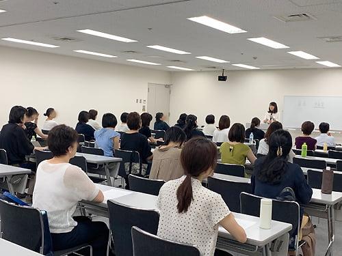 薬膳入門講座2019.9